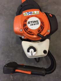 Occasion Espace Vert Taille haie STIHL HS87T